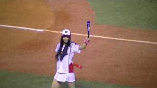 "09/09/20 swallows wings original dance & ""We Are The Swallows"" performance@Jingu Stadium(vs Giants)"
