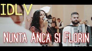 🎙Formatia Iulian De La Vrancea - Colaj Muzica Usoara [Nunta Anca si Florin]❤