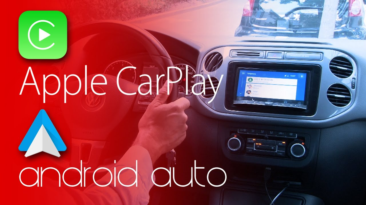 android auto carplay un autoradio pioneer compatible ios et android youtube. Black Bedroom Furniture Sets. Home Design Ideas