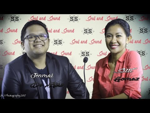 Concert Interview with Ms Sitti Gomez and Jenmai de Asis