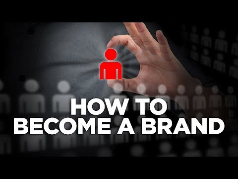 How to Become a Million Dollar Influencer & Build a Brand