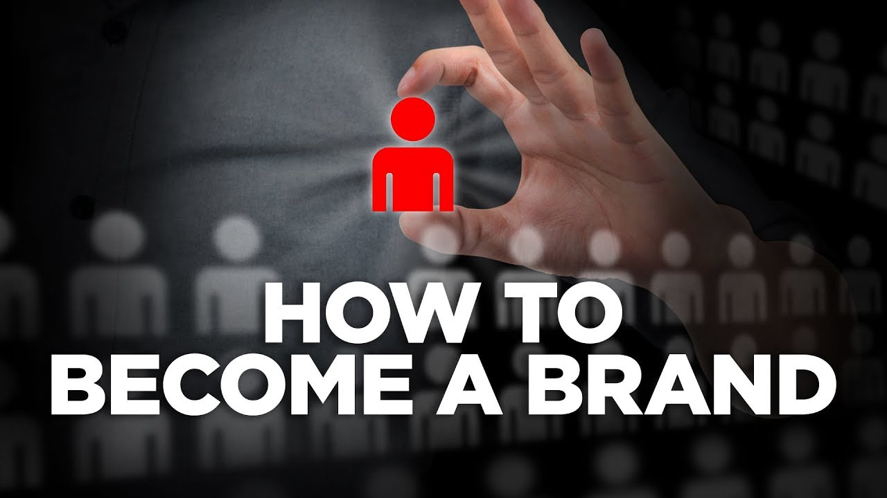 How to Become a Million Dollar Influencer \u0026 Build a Brand ...