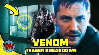 Venom Teaser Trailer Breakdown in Hindi | DesiNerd