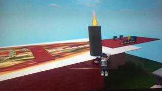 Eudora Siu ( Roblox video Part 1)