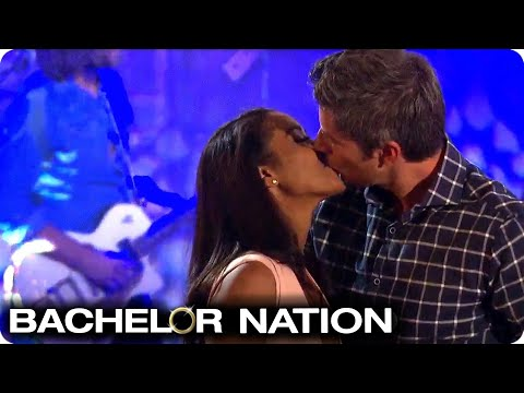 🎶The Greatest Love Story | The Bachelor US