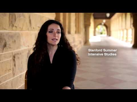 Why Stanford Summer Session?