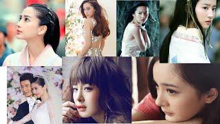 tứ đại mỹ nhân Trung Quốc thời hiện đại 2015 - Đường Yên, Lưu Diệc Phi, Angela Baby, Dương Mịch