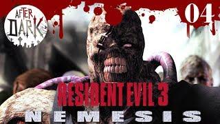 Resident Evil 3: Nemesis mit Simon, Gregor & Fabian #004 | After Dark
