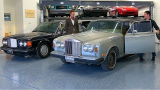 Here's Why You Should NEVER EVER Buy a Cheap Old Rolls-Royce/Bentley