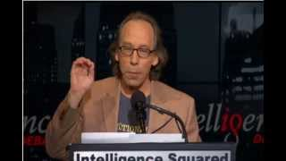 Science Refutes God:  Lawrence Krauss 12/05/2012