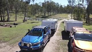 Gunna Park QLD