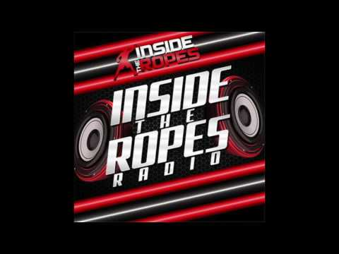 ITR Radio Live Dogs featuring Martin Gallegos (Terence Crawford, Gary Russell Jr., Gervonta Davis)