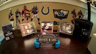 Brothers in Cards Pack Plus Bronze Box