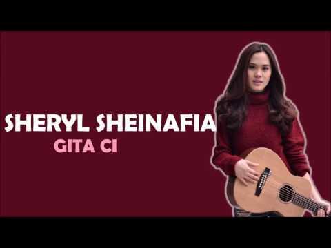 Sherly Sheinafia  - Gita Cinta  Lirik HD