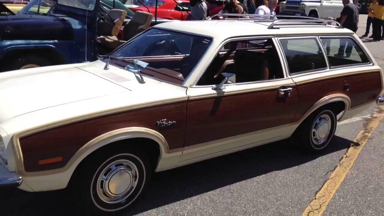 1974 Ford Pinto Station Wagon For Sale Lakewood, California |Pinto Station Wagon