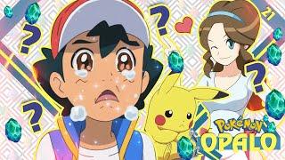 LA ESCENA MÁS TRISTE QUE HE VISTO NUNCA EN POKEMON! Pokémon OPALO HARDLOCKE Ep.21