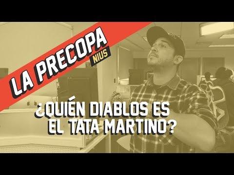 ¿Quién es el Tata Martino? | La Precopa Nius Ep. 12