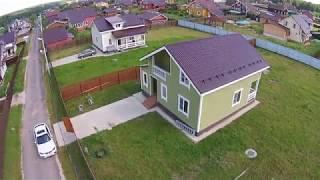 Продажа дома 180 мb на участке 13 соток