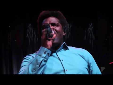 Ultimate Karaoke 2016 1st ($1,000) - Pershard Owens, I Will Always Love You