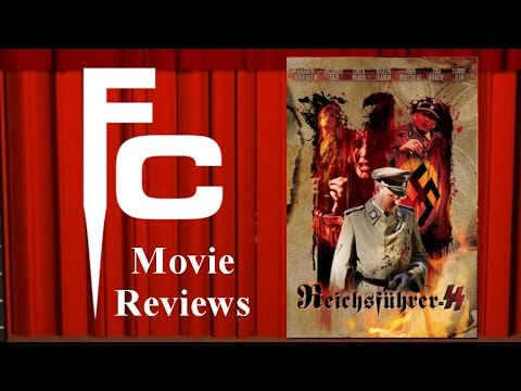 Reichsfuhrer SS Movie Review on The Final Cut