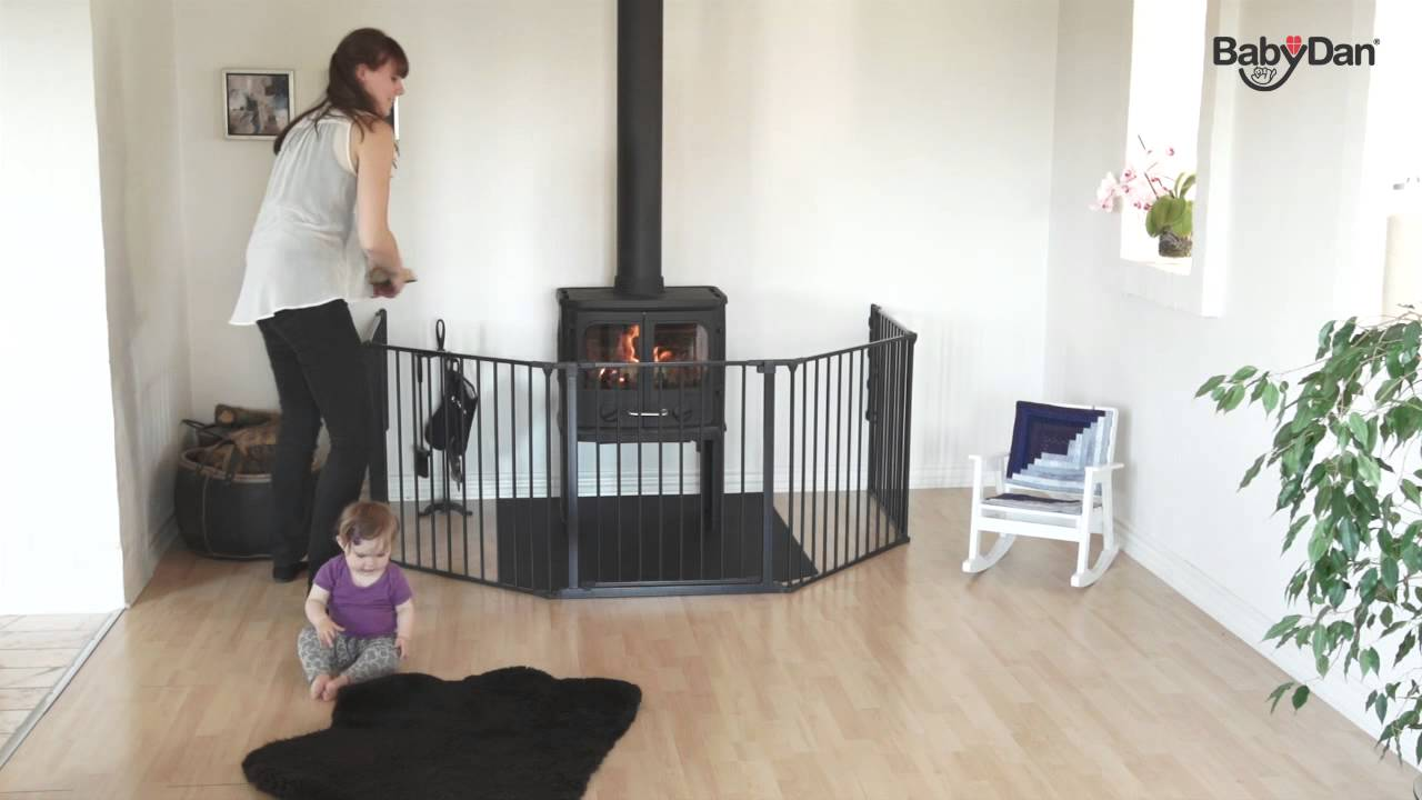 baby dan configure flex xl barri re pare feu fran ais youtube. Black Bedroom Furniture Sets. Home Design Ideas