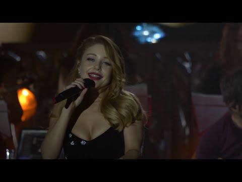 Емоційна промова Тіни Кароль на концерті у Сумах