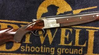 Browning b26 liege
