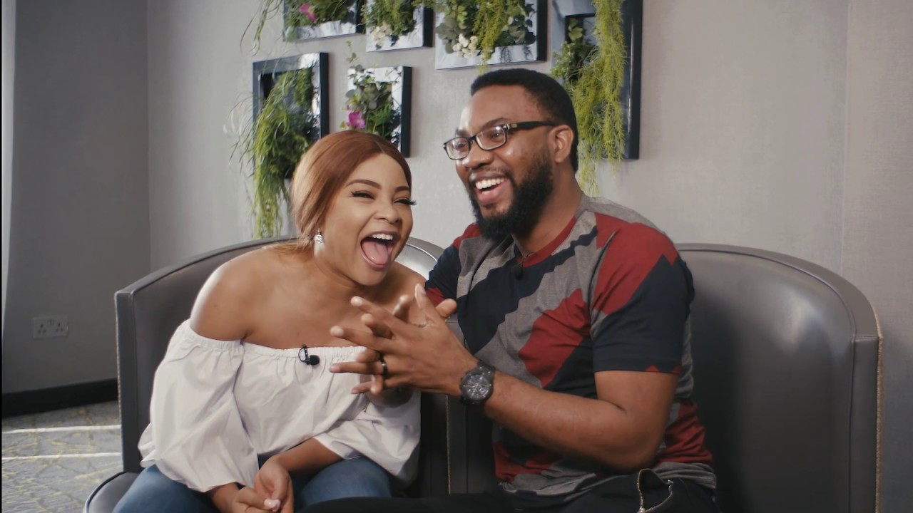 Download Our L'eola experience featuring Linda Ejiofor-Suleiman and Ibrahim Suleiman