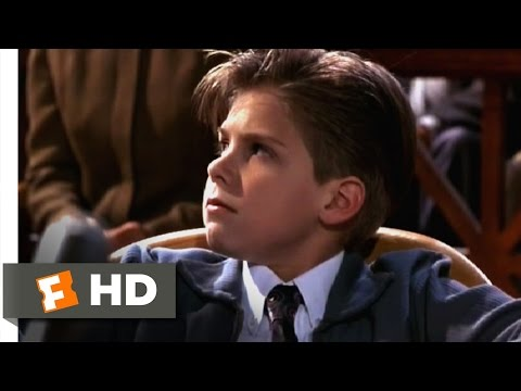 Hackers (1/13) Movie CLIP - Zero Cool (1995) HD
