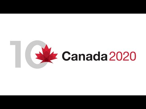 Canada 2020 marks 10 years of progressive thinking