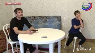 Самый быстрый человек в России. Шамиль Магомедов принял участие в шоу Первого канала