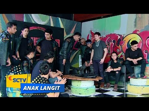 Highlight Anak Langit - 706 dan 707