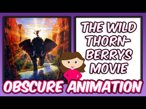 Disney s The Wild Thornberrys Movie Trailer 2008 from YouTube · Duration:  2 minutes 24 seconds