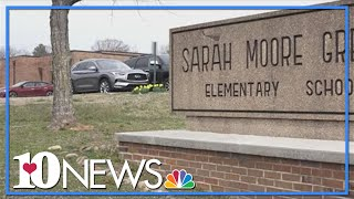 Knoxville Police Investigating Shooting Outside Sarah Moore Greene Elementary School