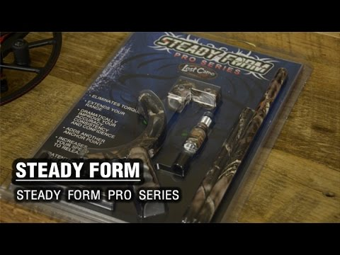 Steady Form Pro Series