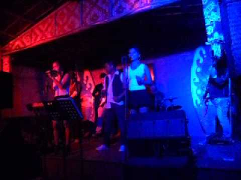 EOSband live@bettyboop Talisay City
