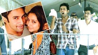 Pratyusha Banerjee Suicide : Boyfriend After Seeing Her Dead Body In Hospital