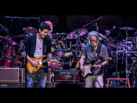 Dead and Company – Althea – Citi Field – 6-25-16