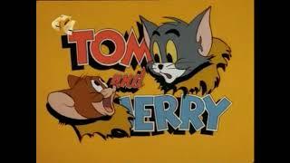 Том и Джерри Комедийное шоу Заставка