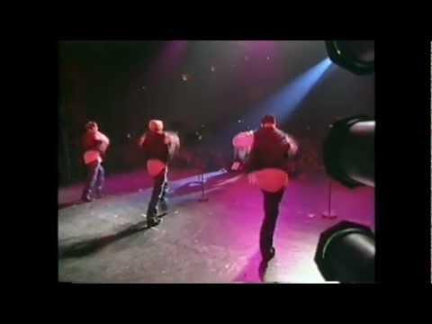 Backstreet Boys - Boys Will Be Boys (Music Video)