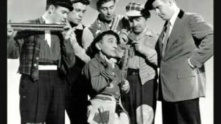 JOHNNY PULEO And his HARMONICA GANG - CIRIBIRIBIN -