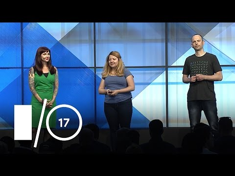 New Release & Device Targeting Tools (Google I/O '17)