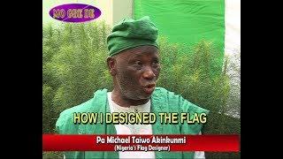 Pa Michael Taiwo Akinkunmi