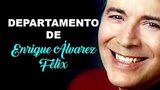 "ENRIQUE ÁLVAREZ FÉLIX ""Departamento en POLANCO Ciudad de México""."