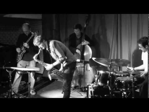 Martin Schulte Quartett play McCoy Tyner's
