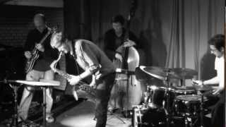Martin Schulte Quartett play McCoy Tyner