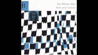 Silent Tone Record/バッハ:管弦楽組曲:1~4番BWV.1066~1069/カール・リステンパルト指揮ザール室内管弦楽団/クラシック・レコード専門店サイレント・トーン・レコード