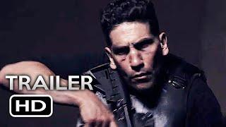 THE PUNISHER Season 2 Trailer (2019) Marvel Netflix TV Series HD