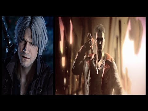 """Devil May Cry 5"" 