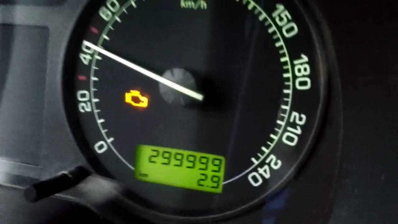 Kiedy twoje auto przekracza 300 tys. kilometrów